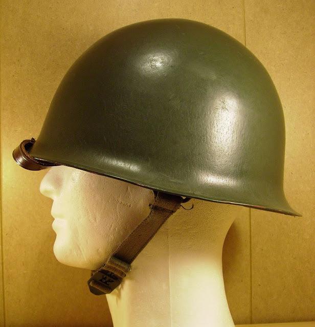 Mº 1951 OTAN FRANCIA IMGP1086