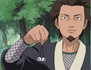 Nawaki como um Sannin - Página 3 3rdhokage-HiruzenSarutobi