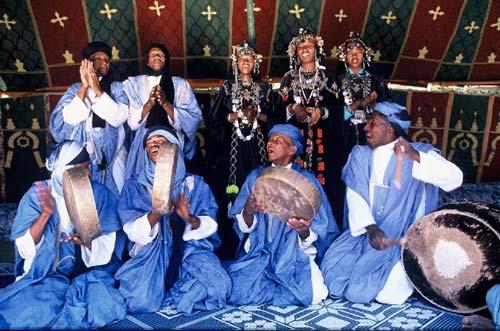 Costume traditionnel des Ait Tissint Folklo15