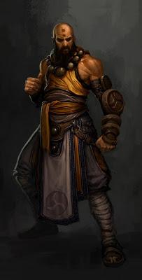 Backgrounds: Postem os BG´s de seus personagens aqui! Monk