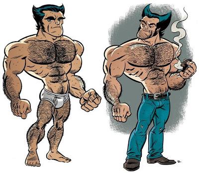 ANNIVERSAIRES ! - Page 19 Wolverine