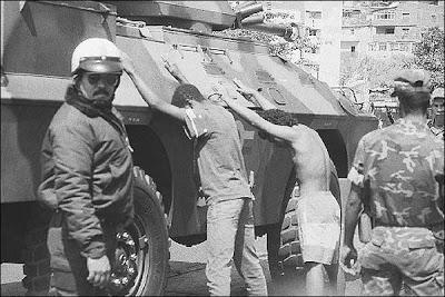 Imagenes que impactaron nuestra historia contemporanea. (Nacional e Internacional) 5204323_golpe7final