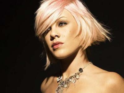Pink. Pink_sober_video