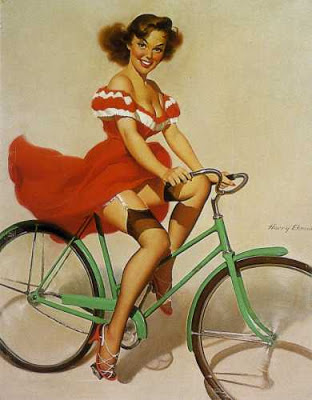 Pin-ups et bagnoles (le vrai truc de mec) Bike_pin_up_girl