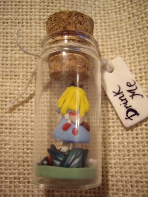 Alice in wonderland IMGP8219