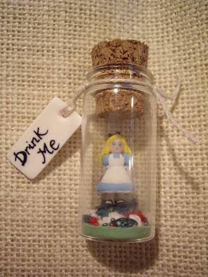 Alice in wonderland IMGP8218