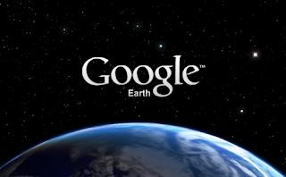 خدمات جوجل لعيونكم Google-earth-5-screenshot