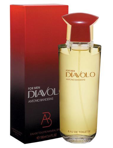 Omiljeni parfem Diavolo