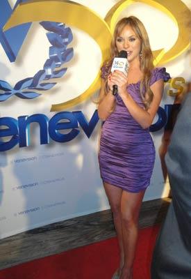 Ванесса Вильелла / Vanessa Villela - Страница 6 Eva-luna-telenovela-10