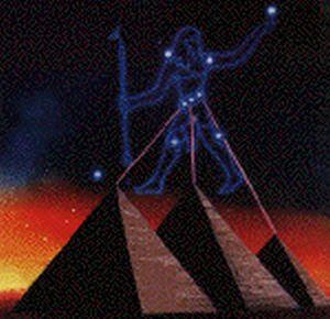 Piramide Pyramids