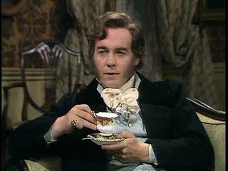 The Many Faces of Edward Rochester ... Jaystonje