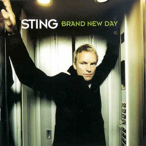 Overrated bands/artists - Page 3 Sting