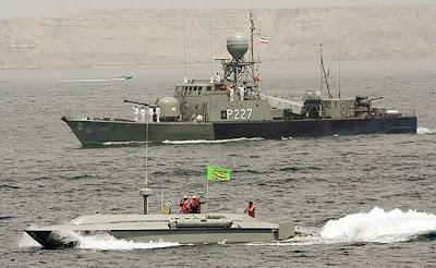 الزوارق والسفن الحربيه الايرانية Iran_Navy