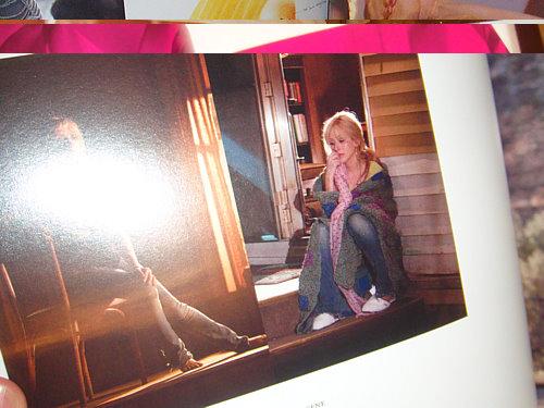 [Tema Oficial] Libro de Burlesque: Cher deja Comentario a Xtina! + Pics del libro!!! - Página 2 588774