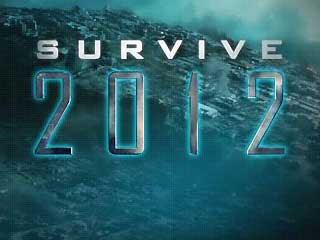 هل حقــــــــا عام 2012 هو نهــــــــــــــــاية العالم  2012