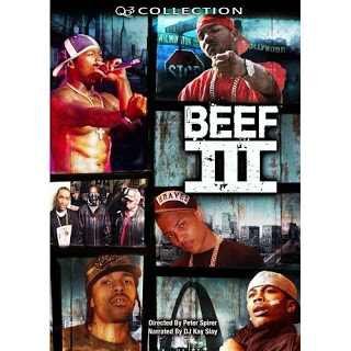 Beef on Fuse Beef