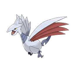 Proyecto: Fly Mod Skarmory2