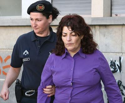 Family refuses to accept Leonor Cipriano back 12601774