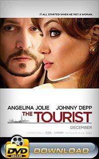 حمل ما لذ وطاب من الافلام The_Tourist