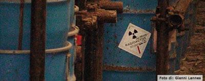 Arte révèle la présence de fûts de déchets nucléaires dans la Manche Futs_radioactifs