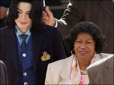 MJ con i genitori Image695975x