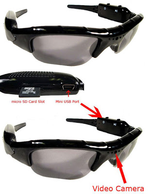 Eskimo Snow Goggles - now more than ever Strangest_Sunglasses_07