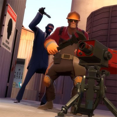 Team Fortress 2 Team-fortress-2