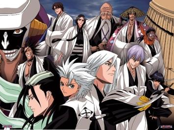 Galeria Bleach! Bleach-Captains-bleach-anime-40859_355_265
