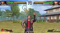 Primeras imagenes del videojuego de DragonBall Evolution Para Psp de momento 090209_21