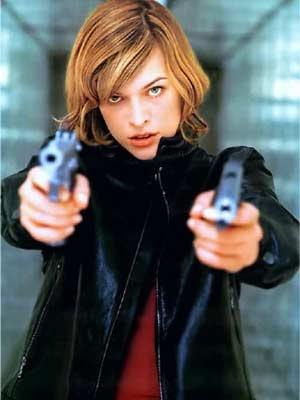 Nuovo giorno... Donna_pistola