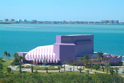 Concert - March 24 2015 Sarasota, Florida Van Wezel Performing Arts Hall 7:30 PM 43