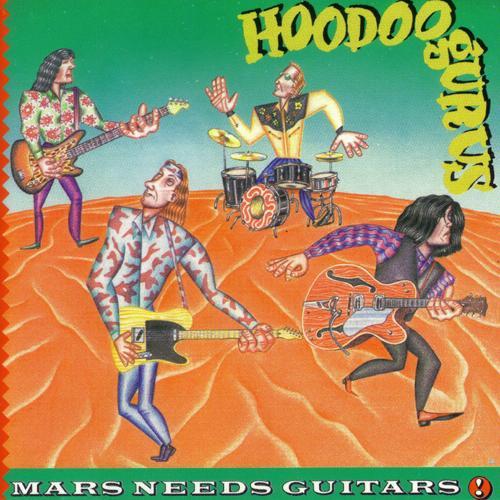 HOODOO GURUS  Hoodoo