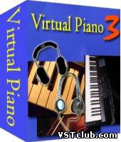 البيانو دا جميل اوي خش وشوف Virtual Piano 3 5713019