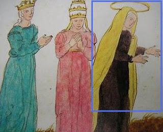 Parravicini y Nostradamus ... sus similitudes OMOM