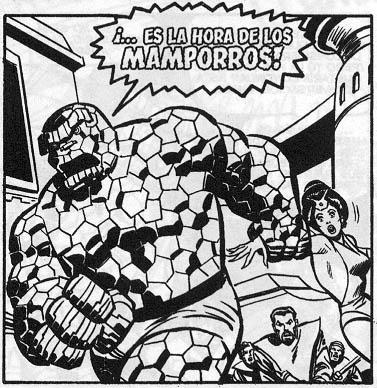 [[Marvel - Planeta de Agostini] Enciclopedia MARVEL Defcondosmamporros2