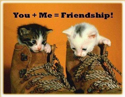 Volim te kao prijatelja, psst slika govori više od hiljadu reči - Page 3 Friendship