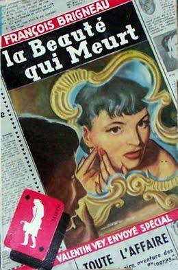 Didier Daeninckx : Lettre ouverte aux éditions Baleine Valentin%2Bvey%2B1953%2Bn3