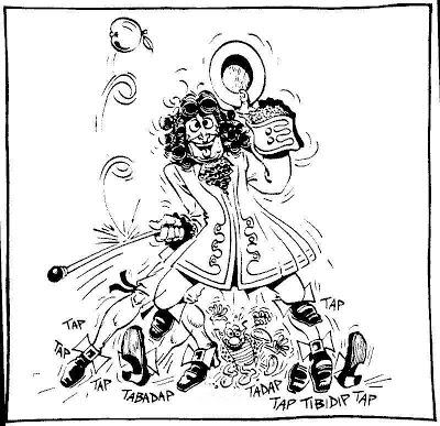 La petite fille de 4 ans, la SPA, le méchant chien, la justice, et SES PARENTS - Page 2 NewtonDanseParGotlib