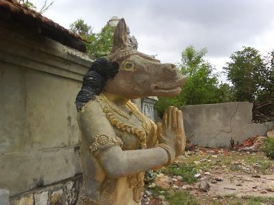 மாவை கந்தன் வரலாறு Maruthapuravalli