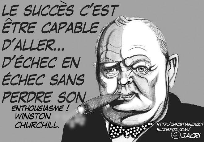 Sir Winston Churchill - Page 3 Winston