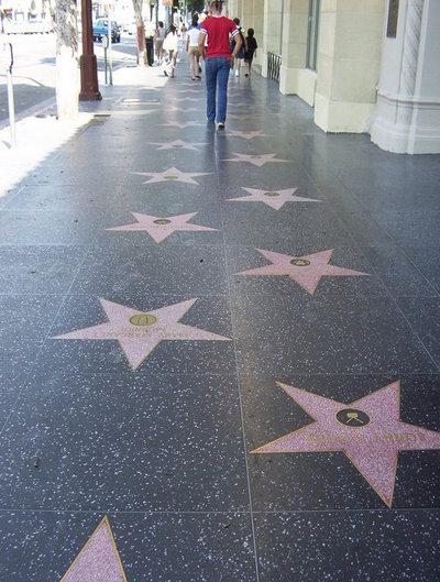 Que filme é esse? Teste seus conhecimentos! - Página 21 Hollywood-walk-of-fame