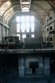 Hunedoara un ţinut cu istorie tehnică seculara. Şansa relansării economice a unei regiuni. CET12_1