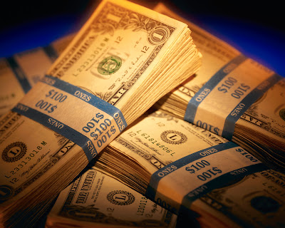 زيادات مغرية تتجاوز مليون سنتيم في رواتب الأساتذة والمعلمين Blue_Money