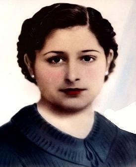 Biografías de Mujeres Socialistas. - Página 2 Virtudes