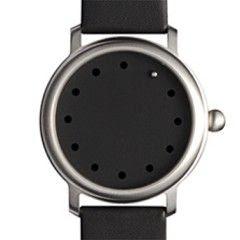 Quelle est la montre avec le plus grand nombre d'aiguilles sur le cadran ? Abacus_watch_black