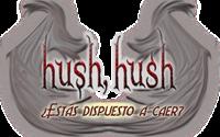 Hush Hush Latino