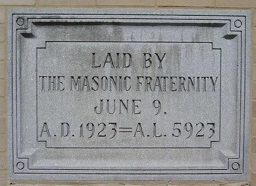 Das nächste Ritual? - Seite 7 MasonicCornerstone