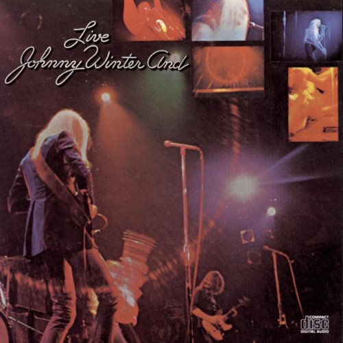 Ce que vous écoutez  là tout de suite - Page 21 Album-live-johnny-winter-and