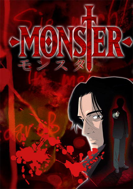 Manga/Anime - Página 5 Monster