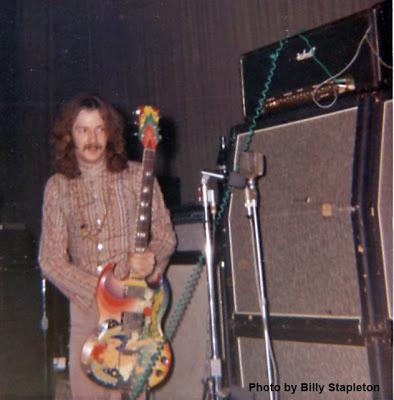 Fender Stratocaster 1961 EricClapton